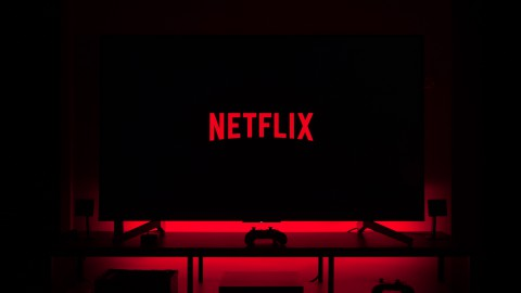 Nieuwe beste Netflix show?