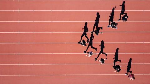 Top 3 meest bekeken sporten in 2021