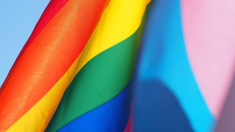 """Vandaag is het """"National Coming Out Day"""""""