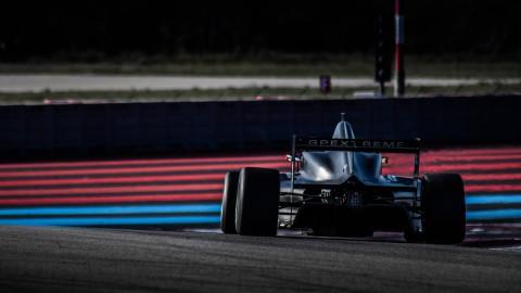 Amersfoort Racing uit Zeewolde gaat naar de Formule 3