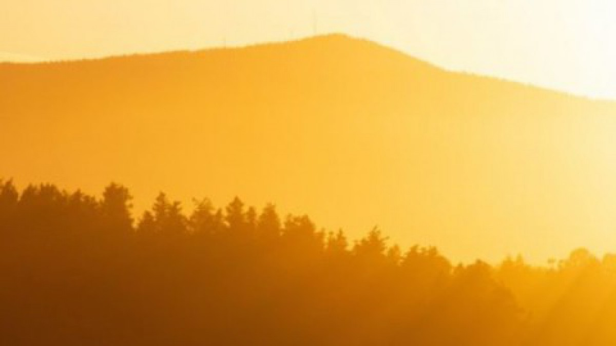 Aantal dagen warmer dan 50 graden over de hele wereld per jaar werd bijna verdubbeld.