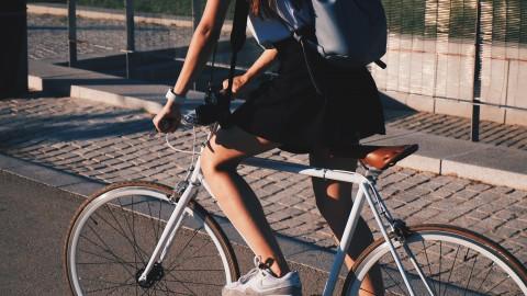 Hoe fietst u in Ermelo?