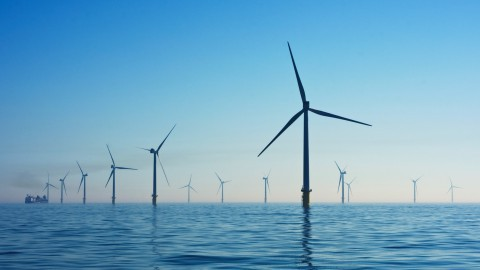 Wind energie, wat is het?