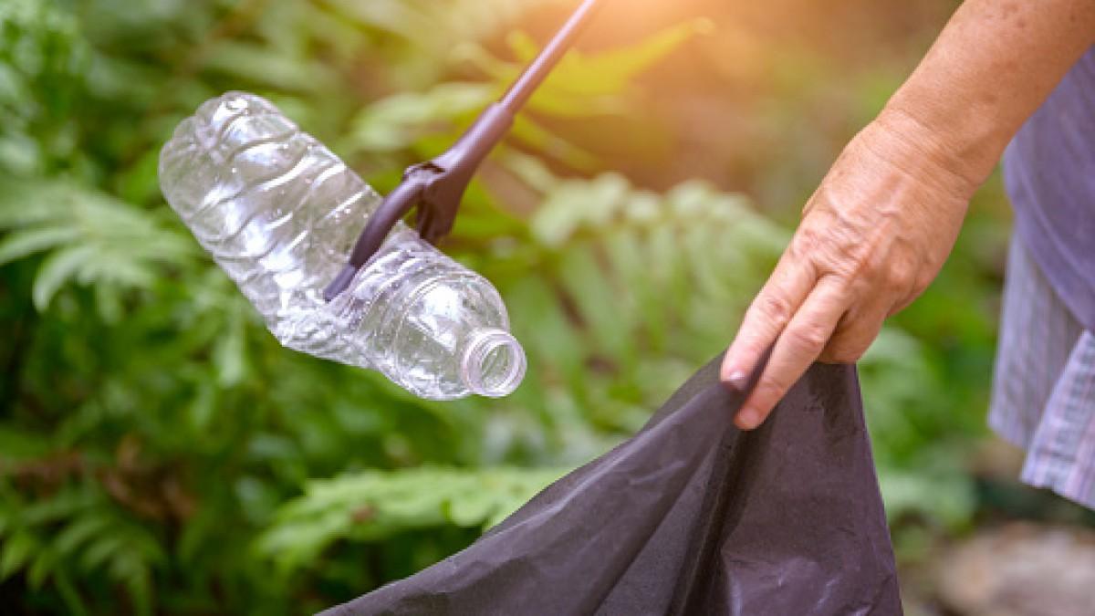 Maak Zeewolde schoon en ontvang loon!
