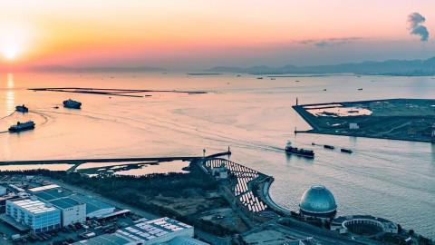 Nieuwe veerdienst Zeewolde-Harderwijk in gebruik genomen
