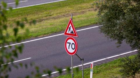 N302 tussen Harderwijk en Flevoland 2 weekenden afgesloten