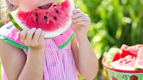 Watermeloen dag