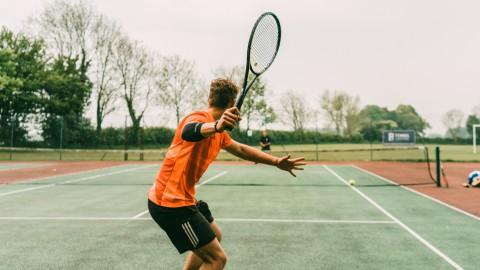 Leuke tennis weetjes