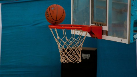 5 Basketbal weetjes
