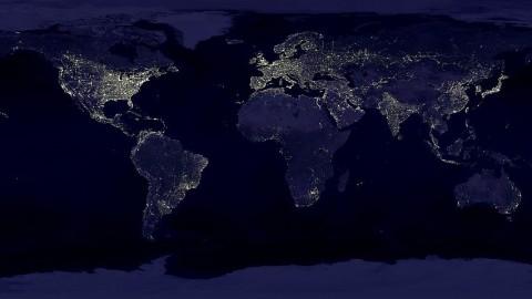 Internationale Dag van de Ruimtevaart