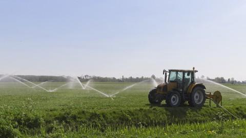 Nergens zoveel GPS-diefstallen bij boeren als in Flevoland