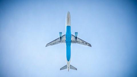 Vorig jaar minder klachten over vliegtuiglawaai
