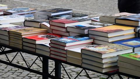 Speeddaten met boeken in de Boekenweek voor jongeren
