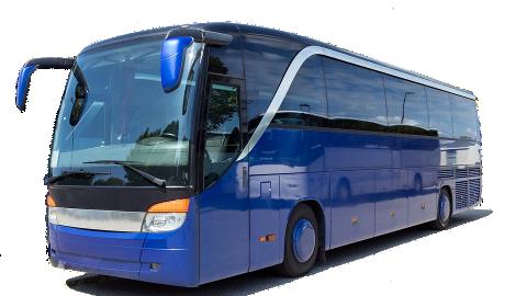 Busreizigers mogen volgende week weer voor instappen