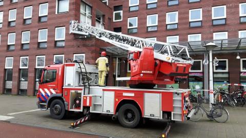 Brandweer komt 60 vrijwilligers tekort