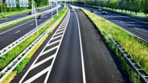 Gemeente sluit wegen af voor Paasweekend